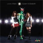 Love Wars (Single)详情