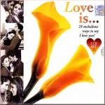 Love is...28首印度电影中的爱情歌曲合集