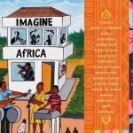 想像 非洲 Imagine Africa详情