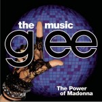 Glee The Music The Power of Madonna (EP)详情