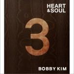 3辑 - Heart&Soul详情