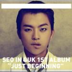 Just Beginning详情