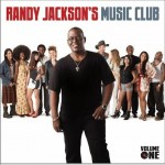 Randy Jackson's Music Club: Vol. 1详情