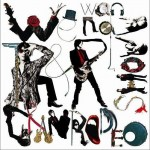 We wanna R & R SHOW (Single)详情