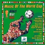 Allez!Ola!Ole!The World Cup 98 法国世界杯音乐专辑
