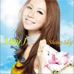 Shiny Sky (Single)详情