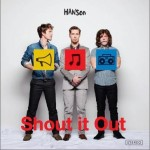 Shout It Out详情