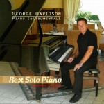 George Davidson Best Solo Piano详情