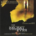谜一样的双眼 El secreto de sus ojos The Secret In Their Eyes