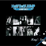 Jump No.1详情