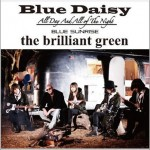 Blue Daisy (Single)详情