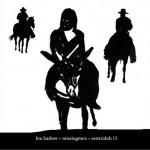 Sentridoh III (EP)详情