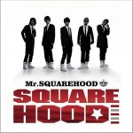 Mr.SQUAREHOOD详情