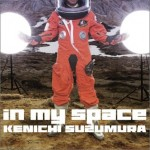 in my space (Single)详情