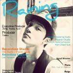 Raining (Single)详情