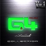 G&4 - Ballad Vol.1 (Single)详情