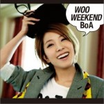 WOO WEEKEND (Single)详情