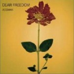 DEAR FREEDOM (Single)详情