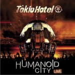 Humanoid City Live详情