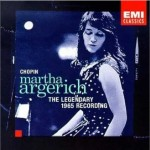 Martha Argerich The Legendary 1965 Recording详情