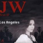 JW首张同名EP详情