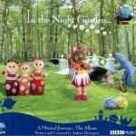 BBC花园宝宝 In the Night Garden... A Musical Journey... The Album详情
