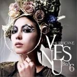 6辑 - Hurricane Venus详情