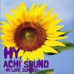 ACHI SOUND~HY LOVE SUMMER~详情