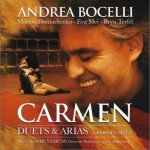 Carmen: Duets & Arias详情