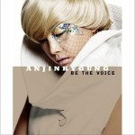 Be The Voice (Single)详情
