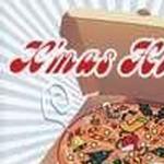 Christmas Hits 圣诞披萨