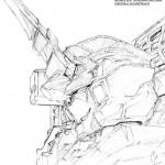 机动战士高达独角兽 Mobile Suit Gudam Unicorn详情
