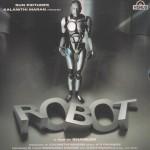机器人 Robot / Enthiran