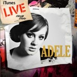 iTunes Live from SoHo详情