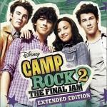 摇滚青春2 Camp Rock 2详情