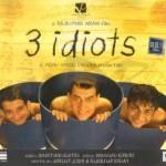三个傻瓜 3 Idiots
