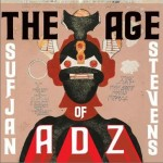 The Age of Adz详情