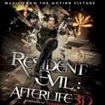 生化危机4:来生 Resident Evil 4:Afterlife试听