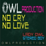 No Cry No Love (Single)详情