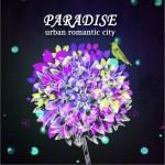 Paradise (Single)详情