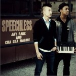 Speechless (Single)详情