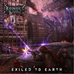 Exiled to Earth详情