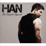 The Complete Opposite (Single)详情