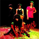 Violence (Single)详情
