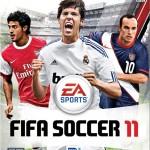 FIFA世界足球11 FIFA Soccer 11试听