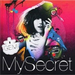 My Secret詳情
