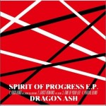 SPIRIT OF PROGRESS E.P.详情