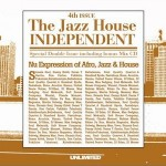 The Jazz House Independent, Vol. 4详情