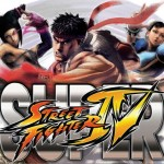 超级街头霸王4:Super Street Fighter IV