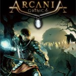 哥特王朝4 阿卡尼亚 Arcania: Gothic 4